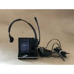 Plantronics DECT headset