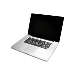 "Macbook pro 17"" i7 - 16GB..."