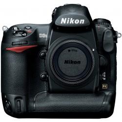 Nikon D3s (mindre defekt)